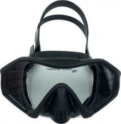 Маска для плавания Newt DOLphin VORtex NE-DLV-128 Черная (2000000017235)
