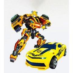 Робот Трансформер Бамблби 611-30 Игрушка