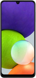 Мобильный телефон Samsung Galaxy A22 4/128GB White (SM-A225FZWGSEK)