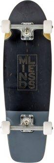 Круизер Mindless Grande Gen X Black (ML5350-BK)