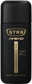 Спрей для тела мужской STR8 Ahead 75 мл (5201314106593)