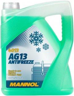 Антифриз Mannol Antifreeze AG13 -40°C 5 л Green (553/5)