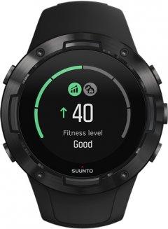 Спортивные часы Suunto 5 All Black (SS050299000)