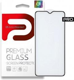 Защитное стекло ArmorStandart Pro для Xiaomi Redmi Note 8 Pro Black (ARM55481-GPR-BK)