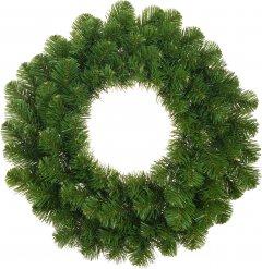 Венок Black Box Trees Norton декоративный 60 см зеленый (8718861152685)