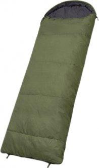 Спальный мешок Kodor Standart 75х195 см L Khaki (МС9912лів)