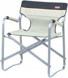 Стул Coleman Deck Chair Хаки (204065)