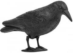 Отпугиватель птиц Bradas Ворон 12 х 41 х 24 см (CTRL-BR101)