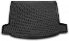 Коврик в багажник Autofamily Honda Civic 5D 01/2012 хб. 1 шт. полиуретан (CARHND00012)