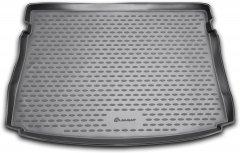 Коврик в багажник Autofamily VW Golf VII 2012- хб. полиуретан (NLC.51.44.B11)