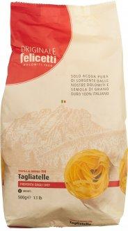 Макароны Felicetti Тальятелле 500 г (8000755021901)