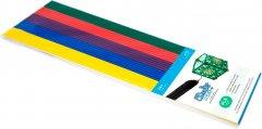 Набор стержней для 3D-ручки 3Doodler Create из PLA-пластика Create - Художник 25 шт (PL-MIXNEW2)