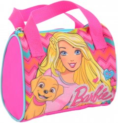 Сумка детская 1 Вересня Barbie 15.5x18x8.5 (550074) (5056137125166)