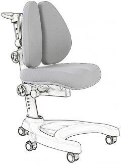 Чехол для кресла Cubby Aranda Cover Grey (01-00002252)