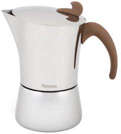Гейзерная кофеварка Fissman 450 мл (9416)