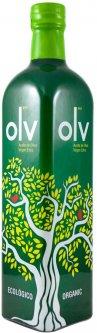 Оливковое масло Aesa экстра отжима органик 0.75 л (8437012686809)
