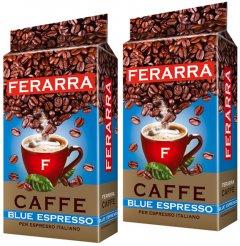 Упаковка молотого кофе Ferarra Espresso 250 г х 2 шт (2000006782250)
