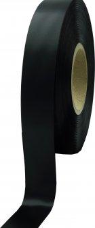 Лента сатиновая Tama SRF101BD 35 мм x 200 м Черная (11850)
