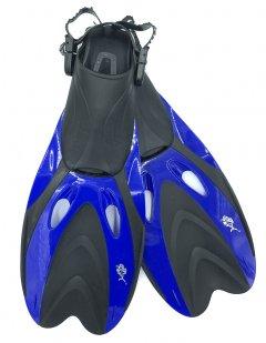 Ласты Newt DOLphin VORtex NE-66-B 44-46 Синие (2000000017280)