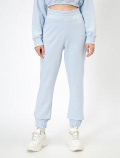 Спортивные штаны Koton 0YAF40758FK-600 XL Blue (8682361615561)
