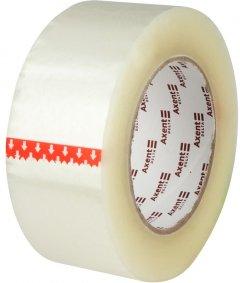 Набор клейкой ленты Axent упаковочная 48 мм х 182.8 м 6 шт Прозрачная (D3034-01)