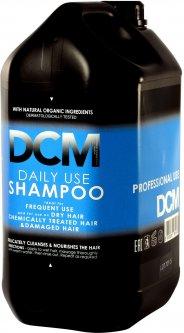 Шампунь для частого использования DCM Frequent use shampoo 5 л (8053830981478)