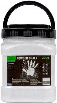Магнезия спортивная порошковая Powerplay Powder Chalk 200 г (PP_4005_200G)