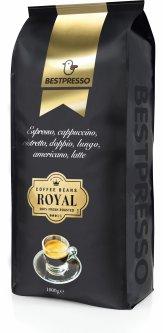 Кофе в зернах Bestpresso Royal 1 кг (5410958132824)
