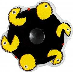 Игрушка-антистресс спиннер Simple Dimple с динамичным рисунком Pac-Man (2000992409032)