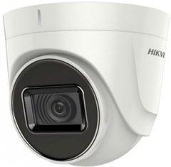 Turbo HD-TVI видеокамера Hikvision DS-2CE76U0T-ITPF (3.6 мм)