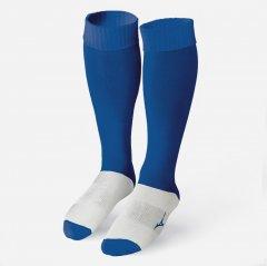 Гетры Mizuno Trad Sock Pack P2EX7B4022 M (38-40) Синие (5054698395202)