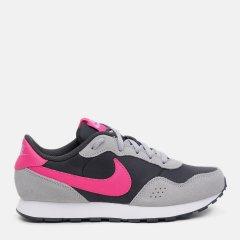 Кроссовки детские Nike Md Valiant (Gs) CN8558-014 38.5 (6Y) 24 см Серые (194957370726)