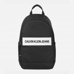 Мужской рюкзак Calvin Klein Jeans Rounded Bp43 Inst K50K506936-BDS Black (8719854188827)