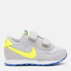 Кроссовки детские Nike Md Valiant (Psv) CN8559-015 31.5 (13.5C) 19.5 см Серые (194957371174)