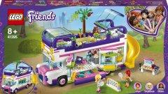 Конструктор LEGO Friends Автобус для друзей 778 деталей (41395)