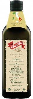 Оливковое масло Diva Oliva Extra Vergine Classico 1000 мл (5060235651014)
