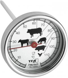 Кухонный термометр TFA для обжаривания ( 141002)