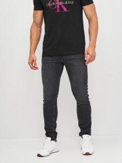 Джинсы Calvin Klein Jeans Slim Taper J30J317329-1BY 32-32 Denim Black (8719853604847)