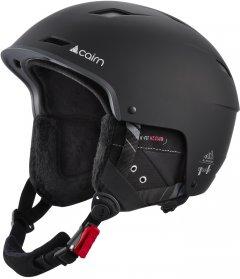 Шлем горнолыжный Cairn EQUALIZER 56-58 Mat Black (0.60566.010256)