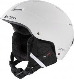 Шлем горнолыжный Cairn ANDROID J 48-50 Mat White (0.60509.920148)