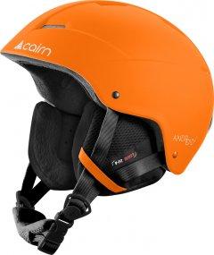 Шлем горнолыжный Cairn ANDROID J 48-50 Mat Orange (0.60509.921048)