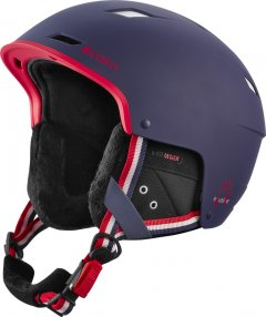 Шлем горнолыжный Cairn EQUALIZER 54-56 Midnight Patriot (0.60566.029054)