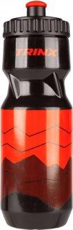 Велофляга Trinx TH19 620 мл Красная (TH19.Red)