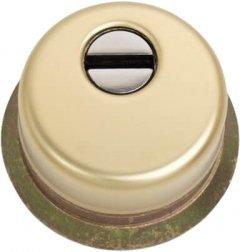 Броненакладка Mottura Defender с юбкой Латунь (TD7001)