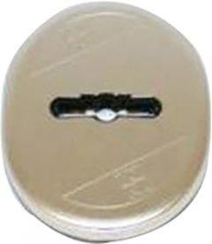 Накладка Mottura для замка Матовый хром (TD8241)