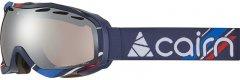 Горнолыжная маска Cairn Alpha SPX3 Midnight Patriot (0.58085.0.8390)
