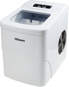 Портативный генератор льда Hicon Белый (5562-0003)