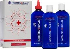 Набор от перхоти Mediceuticals Scalp Treatment Kit Dandruff (054355921084)