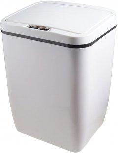 Ведро для мусора SUPRETTO сенсорное 12 л (6035-0001)