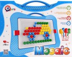 Игровой набор ТехноК мозаика (3381) (4823037603381)